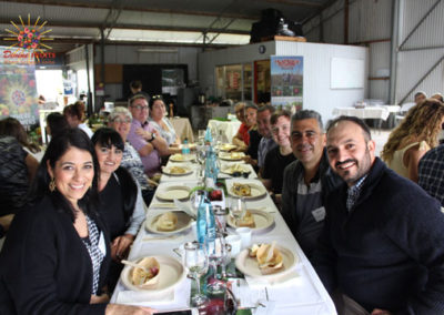 Growers & Grocers dining