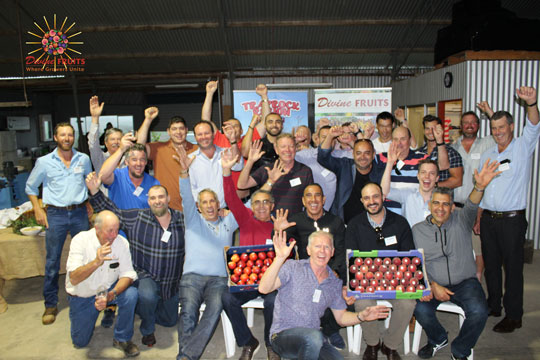 Growers and Grocers united
