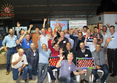 Growers & Grocers united (the boys)