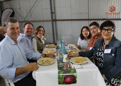 Growers and Grocers dining
