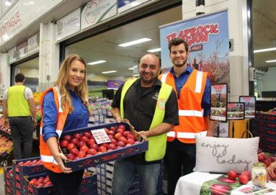 Joe Feaston Fruit Delicatessen