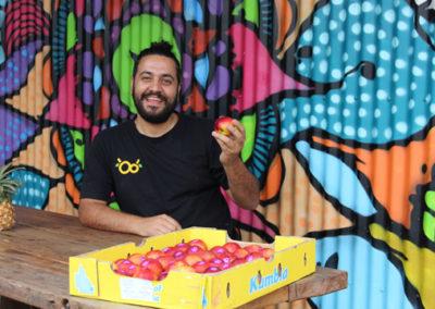 Johnny Charlies Fruit Market