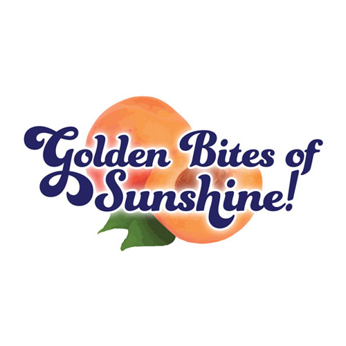 golden bites of sunshine logo